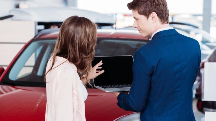 Северяне стали чаще брать машины в кредит: какие и почему