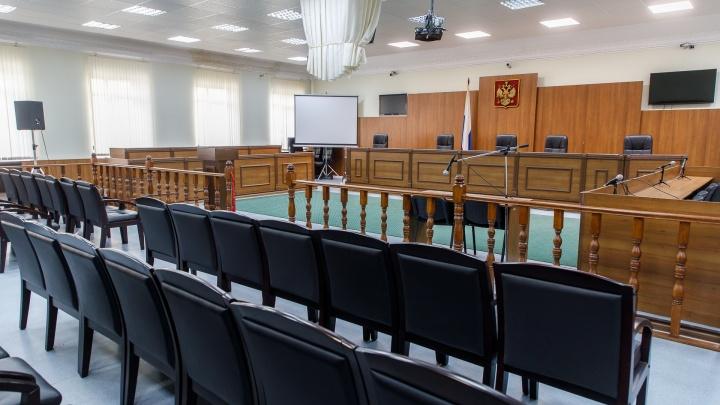 В Волгограде пошла под суд межрегиональная банда разбойников, требовавшая миллионы у местного фермера