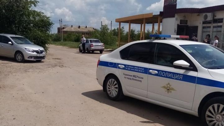 У школы под Волгоградом подростки расстреляли сами себя. Оба уже сознались