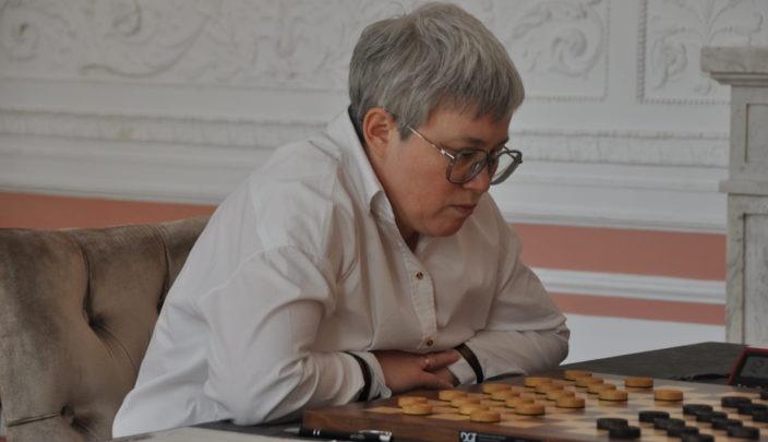 Хабиров пообещал создать в Башкирии республиканскую школу шашек