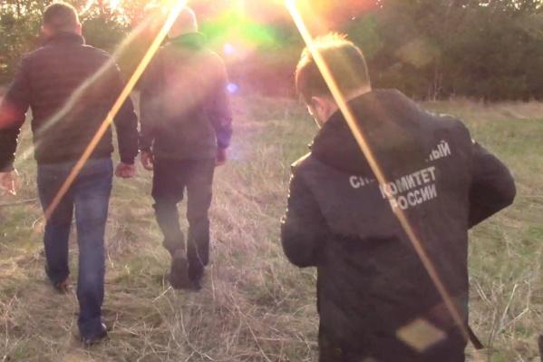 Следователи быстро расследовали дело