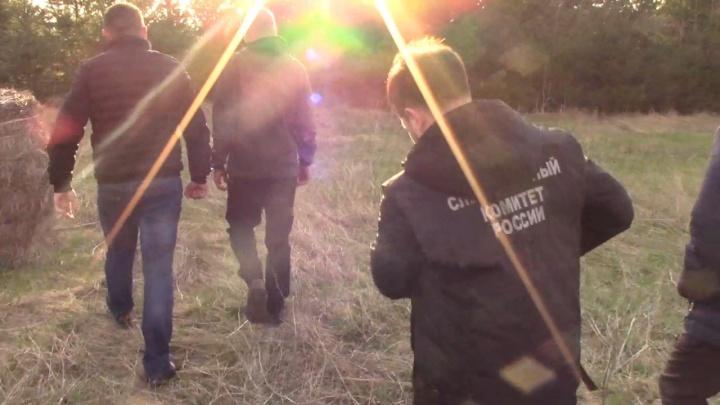 В Башкирии задержали мужчину, который убил вахтовика из-за денег