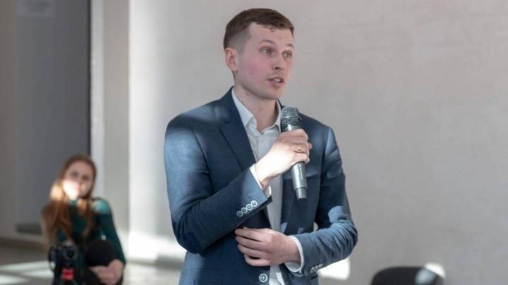Екатеринбургский журналист заявил, что его пытались похитить в центре города