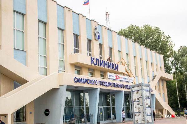 """Медики клиник вуза не попали под региональное распоряжение о единовременной выплате в <nobr class=""""_"""">10 000</nobr> рублей"""
