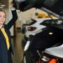 «Вот это весна!»: в автоцентрах компании «Сатурн» появились новинки от LADA, Renault и Chevrolet