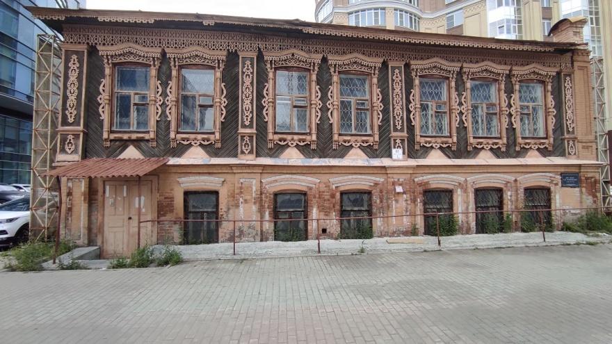 В историческом здании возле элитного комплекса «Тихвинъ» откроется гастропроект