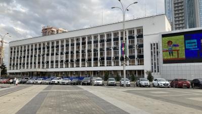 Кто будет следующим мэром Краснодара? Рассказали в администрации