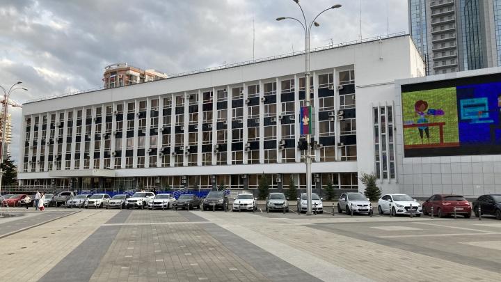 Кто займет кресло мэра Краснодара? Мы составили список очевидных и неочевидных кандидатов