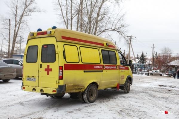 По данным регионального МЧС, в области за 1 и ночь 2 января специалисты ликвидировали 12 пожаров
