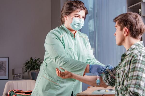 Медлаборатория объявила набор на самые востребованные в период эпидемии вакансии