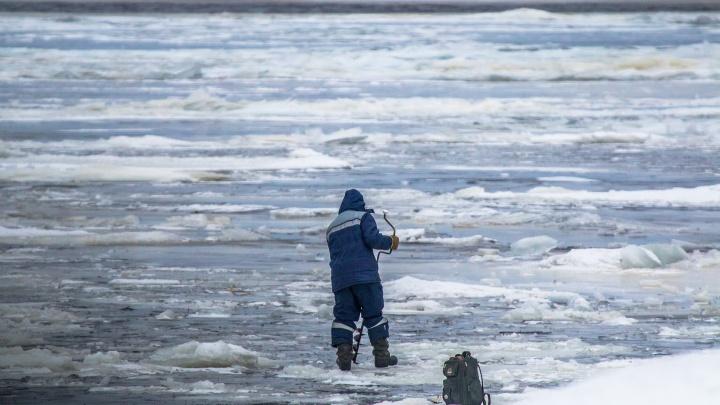 Сматывайте удочки: жителям Самарской области запретят ловить рыбу