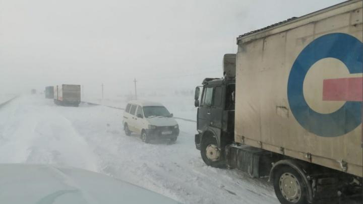 Морозы в Башкирии: следили за тем, как республика переживала непогоду