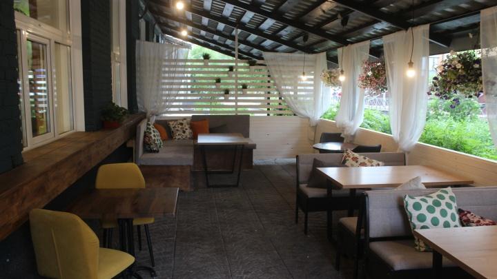 Шеф-повар элитного заведения открыл гастробистро на месте ресторана с 55-летней историей