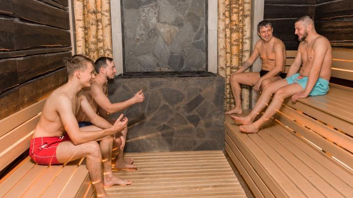 Бани, скалы и морская вода: где отдохнуть в Новосибирске без виз и перелетов