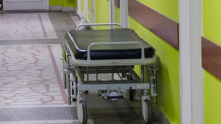 В больницах Перми остаются пермский стрелок и один пострадавший во время ЧП в университете
