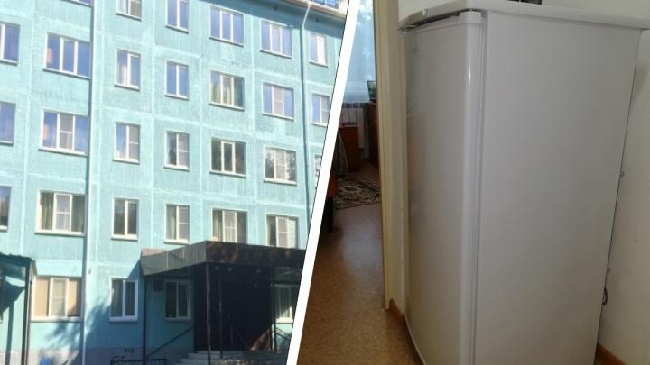 В НГУ разгорелся скандал из-за холодильников в общежитии — студенты заявили, что их личную технику грозят выкинуть
