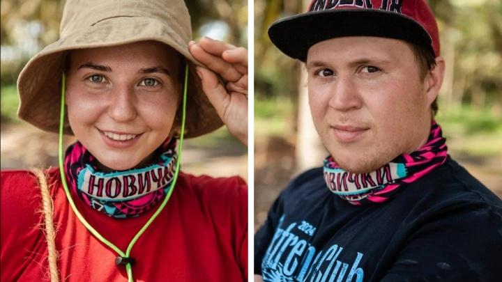 Певица из деревни и диджей, чудом выживший в ДТП: двое красноярцев попали на шоу «Последний герой»