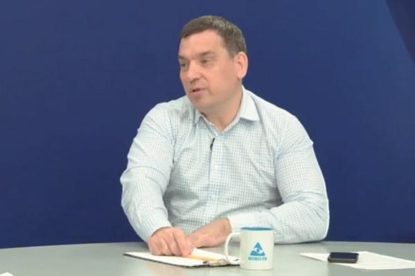 Мэр назвал рост цен на жилье в Новокузнецке «бумом»