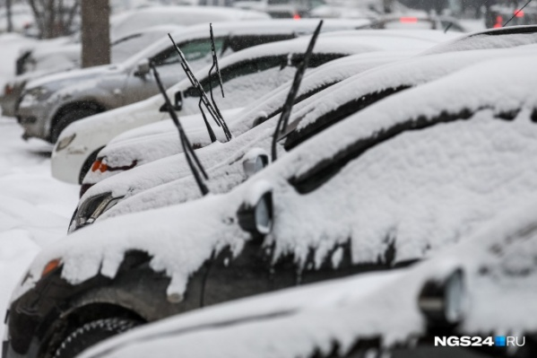 Понедельник, 1 февраля, будет самым холодным днем недели