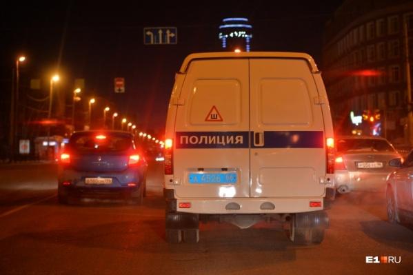 В Екатеринбурге пропали школьники