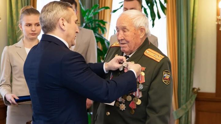 Тюменским ветеранам на День Победы выделили миллионы — одним дадут по десять тысяч, другим по две