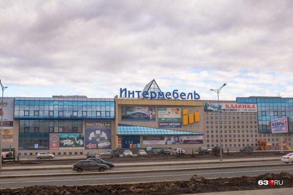 Перейти Московское шоссе в этом месте можно будет по переходу