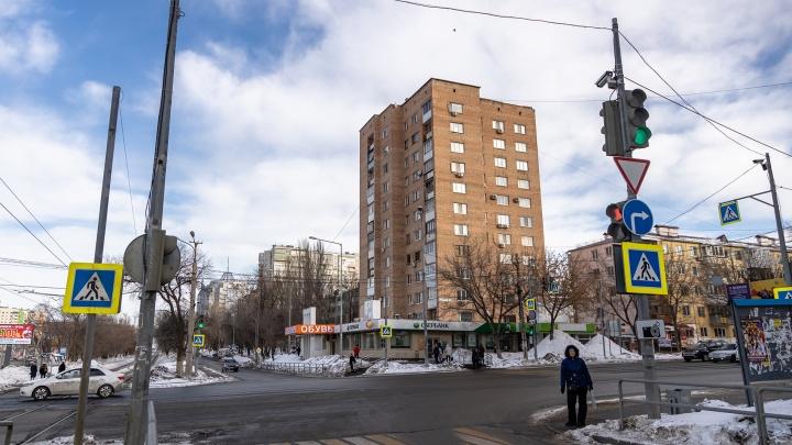 Какие остановки закроют на Ново-Садовой: карта