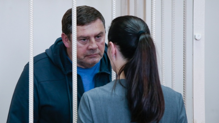 Замглавы Сосновского района отдали под суд за многомиллионные махинации при покупке здания под детсад