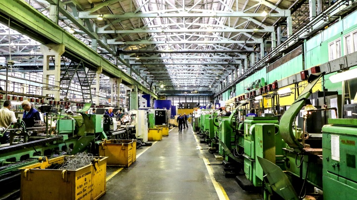 «Благодарим за признание качества»: завод в Дзержинске сказал Украине спасибо за санкции