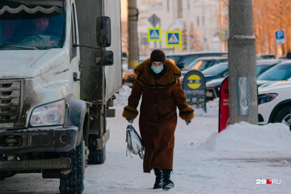 А вам сложно любить Архангельск? Пишите свое мнение в комментариях