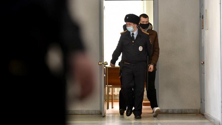 Владимира Васильева, виновного в страшной аварии на Малышева, приговорили к 9 годам и 3 месяцам колонии