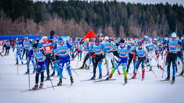 Легендарный лыжный марафон по-русски: как устроена гонка, где каждый может соревноваться с чемпионами