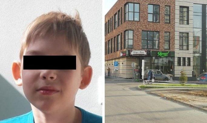 В Новосибирске пропал 8-летний мальчик — волонтеры объявили срочный сбор добровольцев на поиск
