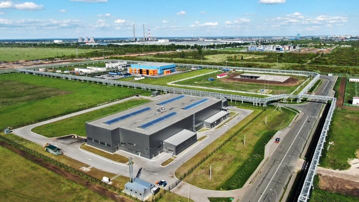 В Самарской области построят два новых завода