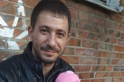 Жена арестованного за ограбление «самолета Судного дня» рассказала о давлении силовиков