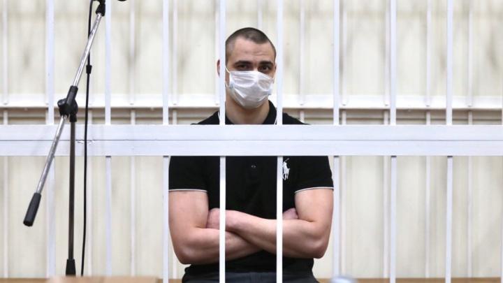 Прокуратура Волгоградской области запросила для убийцы студента из Азербайджана 20 лет колонии