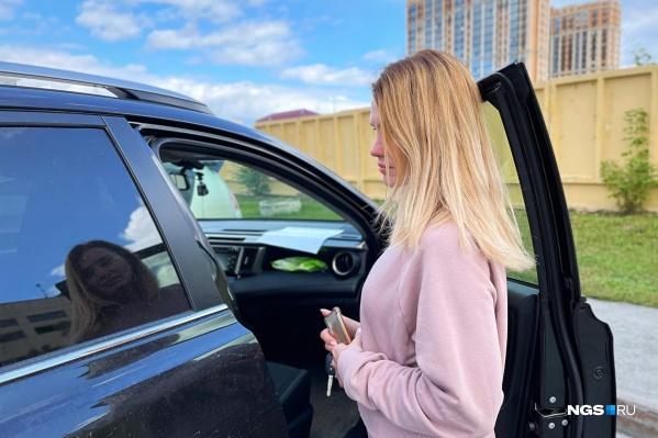 Надежда хотела приобрести автомобиль в кредит, но попалась на удочку мошенников — вот ее история
