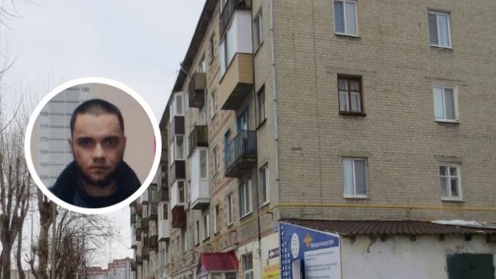 В Тюмени задержали мужчину с ориентировки. Его подозревают в убийстве