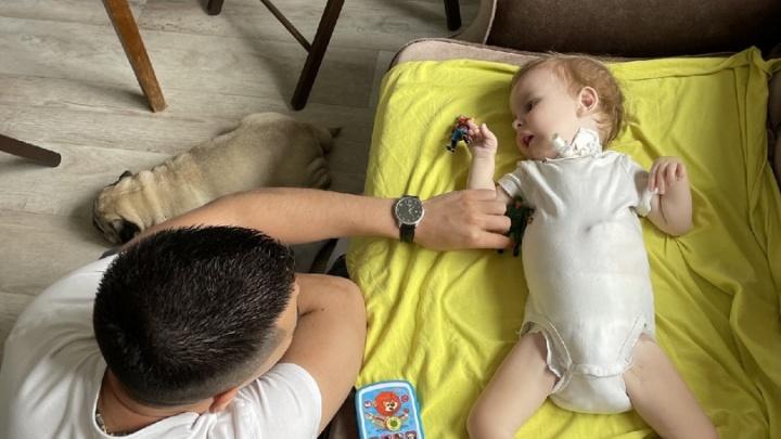 Минздрав России отказал тяжелобольному ребенку из Волгограда в самом дорогом уколе