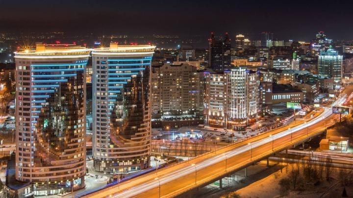 Новосибирск вошел в топ-10 самых популярных направлений для отдыха весной: полный список городов