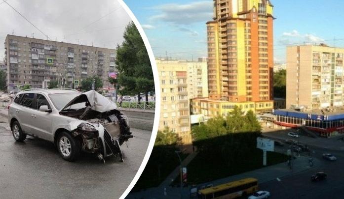 «Он был неадекватен»: прохожий вытащил из машины пьяного водителя после аварии — сейчас он ищет жертву ДТП