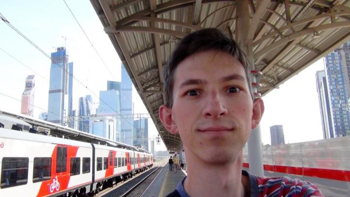 «Это лекарство поможет ему выжить»: 28-летний преподаватель пермского техникума борется с муковисцидозом