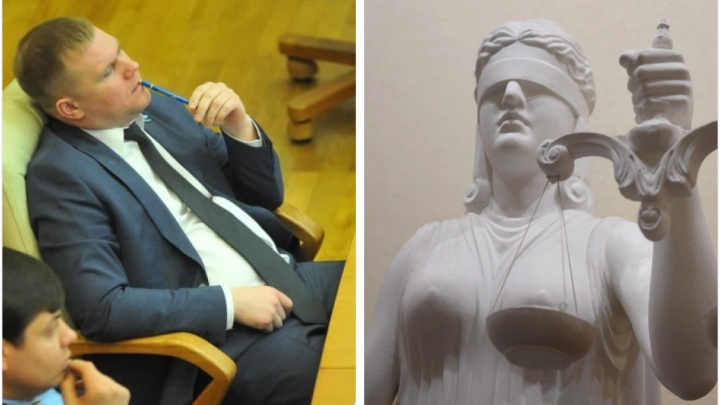Вину отрицает: возобновился суд над уральским депутатом, обвиняемым в убийстве по неосторожности