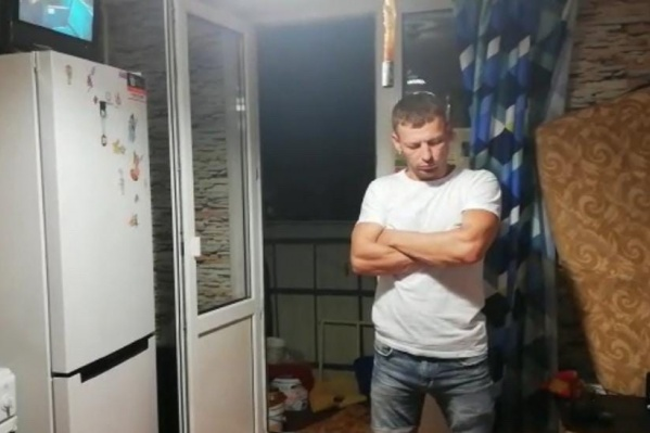 Мужчина был ранее судим за кражу и причастность к наркотикам
