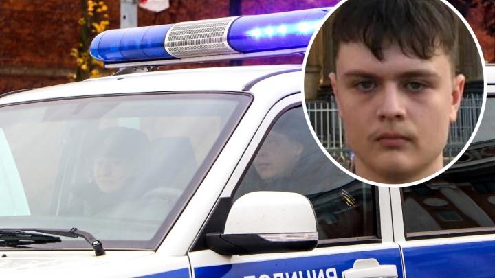 В Нижнем Новгороде пропал подросток с инвалидностью. Илья Радаев ушел из дома ночью в субботу