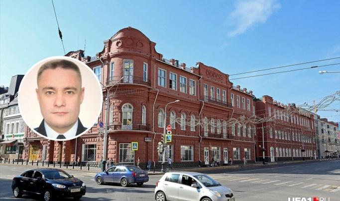 Суд оставил на свободе следователя МВД Башкирии, обвиняемого в помощи скандальному автосалону