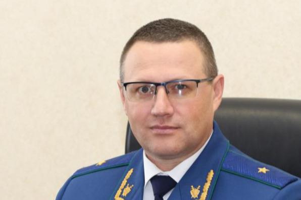С 2014 года Николай Хлустиков работает в прокуратуре Владимирской области