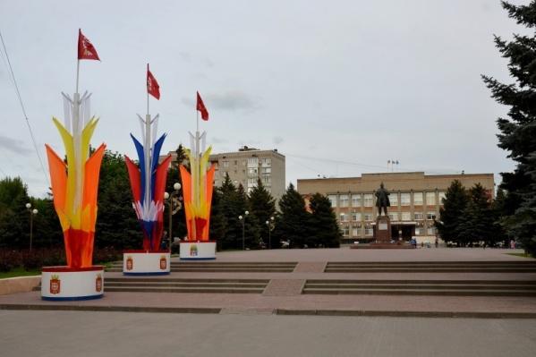В большинстве исков администрации Аксайского городского поселения ответчиком выступает Вадим Бабаев