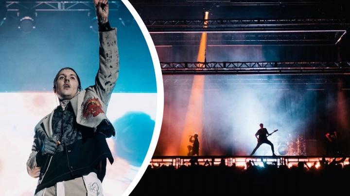 Их ждут уже 12 лет. В Екатеринбурге еще на год отложили концерт культовых британских рокеров