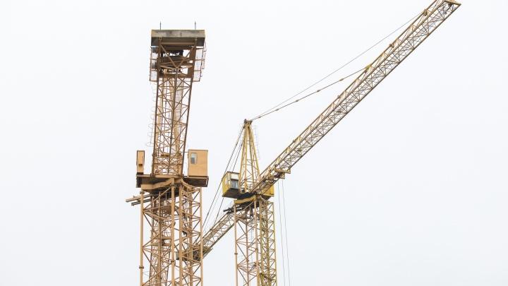 На Нахичевани на месте радиаторного завода планируют построить 16-этажные дома